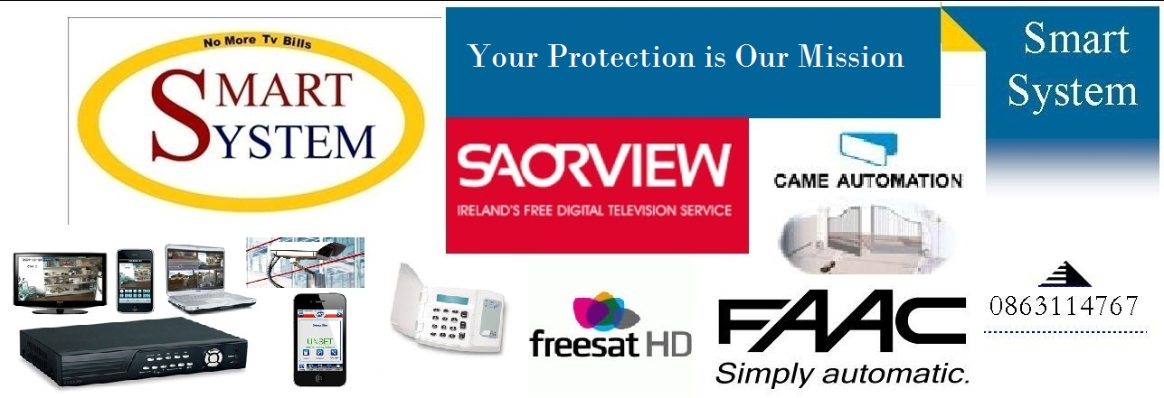 Price List, Special Offers and Channel Listings - Smart System